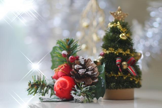 12月18日(日) 中洲 club花うらら クリスマスパーティー