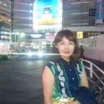成婚した元会員さんに会いに&IBJ研修のため、東京へ
